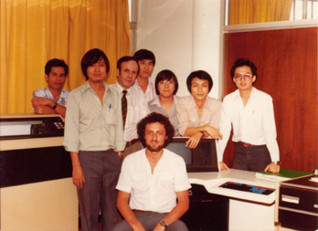 Tedy (sitting) 