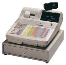Casio Cash Register TK2300